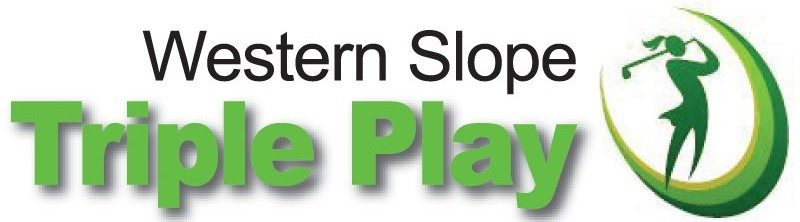Western Slope Triple Play Golf Tournament
