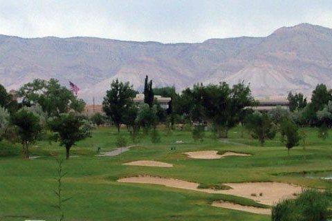 Latimer House, Golf Tournament, Grand Junction Golf Tournaments, HIilltop