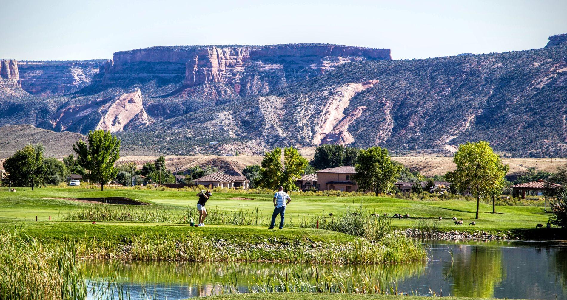 Adobe Creek Golf Course