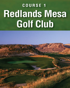 Redlands Mesa Golf Course
